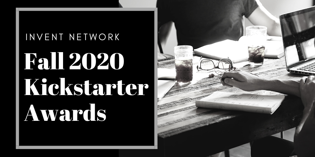 CALL FOR APPLICATIONS: Fall 2020 Kickstarter Awards